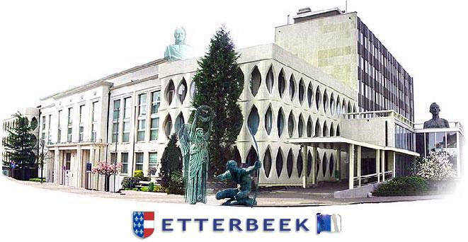 Etterbeek maison communale avie home for Auderghem maison communale
